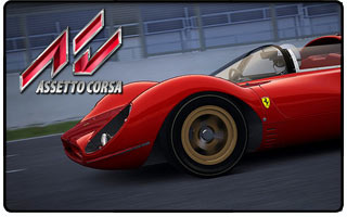 Asseto Corsa Ferrari 330 P4 Wallpapers
