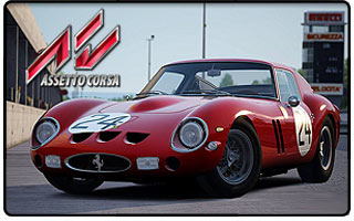 Assetto Corsa Ferrari 250 GTO Wallpapers
