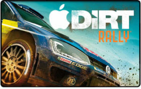 DiRt Rally MacOS