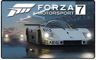 Forza Motorsport 7 October Update