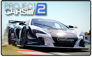 Project CARS 2 Update Patch November 17