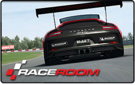 RaceRoom November 2017 Update