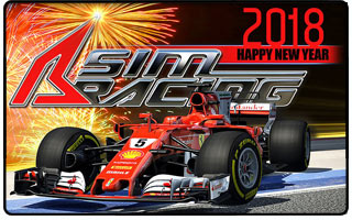 Bsimracing Happy 2018