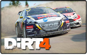 Dirt 4 Clubs Update