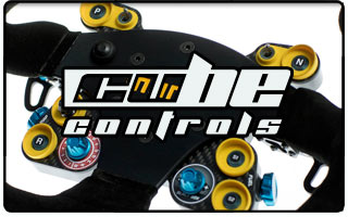 Cube Controls Touring Wheel