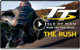 TT Game The Rush Trailer
