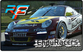 rFactor 2 - Enduracers Flat6 Series V4.0 Released