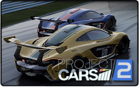 Project CARS 2 Overtaking