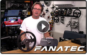 Fanatec CSL Elite RW Review by SRG