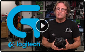 Logitech Driving Force Shifter Review