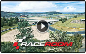RaceRoom Twin Ring Motegi