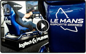 Le Mans eSports Series Launched