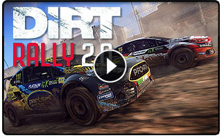Dirt Rally 2-0 VVV Interview Part 2