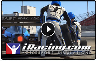 iRacing IndyCar Pit Crew Animations