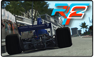 rFactor 2 November 2018 Roadmap
