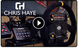 Chris Haye about Direct Drive Wheels