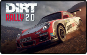 Dirt Rally 2_0 Full Car List