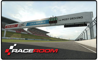 Most Autodrom for RaceRoom
