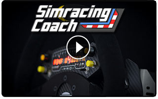 Sim Racing Coach GT1 Pro Wheel
