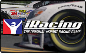 iRacing Update 2 2019 Saeson 1