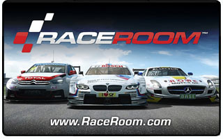 RaceRoom 2019 March Dev Update