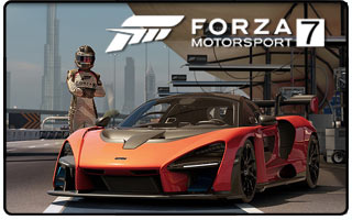 Forza Motorsport 7 April Update 2019