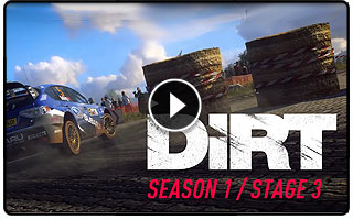 DiRT Rally 2.0 Season One - Stage 3 Trailer