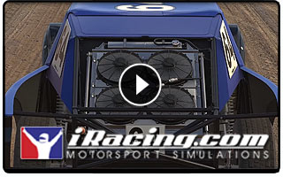 iRacing Lucas Oil Off-Road Series