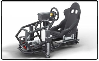 Viper Motion Simulator