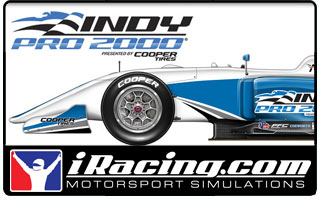 iRacing Indy Pro 2000 And US F2000