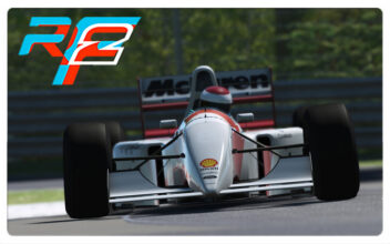rFactor 2 Competition System Blog Week 3